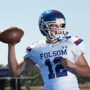 Folsom Graduate Jake Browning Has A Chance To Join A Very Short List of NorCal Heisman Trophy Winners