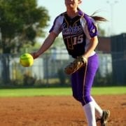 Johanna Grauer Amador Valley – Softball