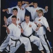 Martial Arts with a Mission
