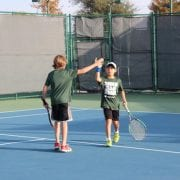 USTA Serves up L2 Ranking Tournament