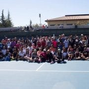 NorCal's Biggest Tennis Tournament Just Got Bigger!