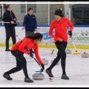 There's a Sport for That, it's Curling!