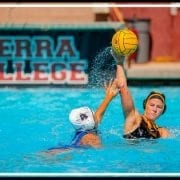 Sierra Shootout, Biggest Water Polo Tournament in West