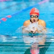 Western Zone Swim Championships Come To Roseville