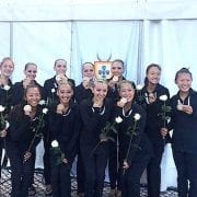 CA Synchro Swimmers Dominate Mediterranean Cup Nationals