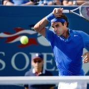 Fans Buzz over US Open