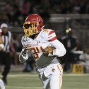 Jesuit's Rutherford is all Family Business
