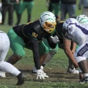 Pahulu's POV: Fremont Tigers Fall To MACK ATTACK