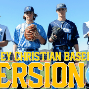 Valley Christian High School Baseball: Version 2.0