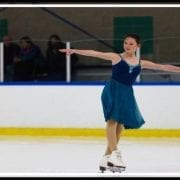 Heels of Winter Olympics, Figure Skaters Head to Roseville