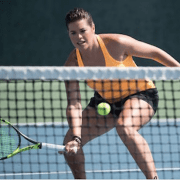 Four for Four: USTA Scholarships up for Grabs