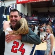 Emotional Father-Daughter Dance: Bamberger Family