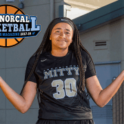 All-NorCal Girls Basketball '17-'18