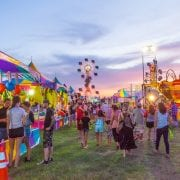 Fair Time In Placer Valley
