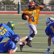 Southern Storm: 45th Lions All-Star Football Classic Wrap