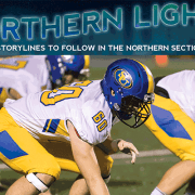 Northern Section Lights: NS Football's Four Big Questions