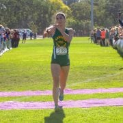 Concord's Rayna Stanziano Sets A Quiet Pace