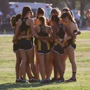 Granada Cross Country: Matador Girls' Finishing Kick