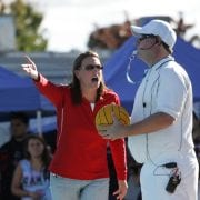First Pitch: CIF on High School Sports Officials