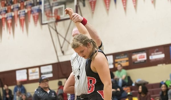 Girls Wrestling: 2019 CIF State Championship Preview