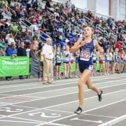 USATF Day 1 Champions Crowned