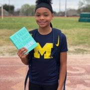How to Use a Running Journal; Benefits for a Youth Runner