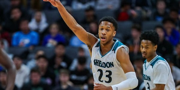 Marcus Bagley: '18-'19 NorCal Boys Player Of The Year