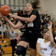 Haley Jones: '18-'19 NorCal Girls Player Of The Year