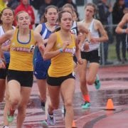St. Francis Track & Field Qualifies for State Championships