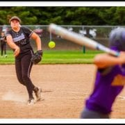 Softball's NAIA Explosion Showcase
