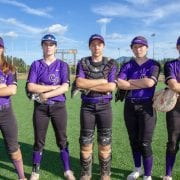 College Park Softball: Ready To Rise