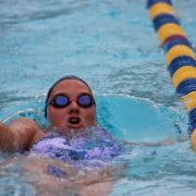 Zoie Hartman: Monte Vista's Swimmer On The Fast Track