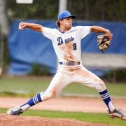 Can Little League Shoulder and Elbow Hurt Your Pitch?