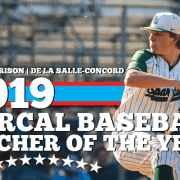 Kyle Harrison: NorCal Baseball Pitcher Of The Year