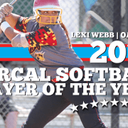 Lexi Webb: NorCal Softball Player Of The Year
