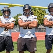 Wilcox Football: Charged For An Encore