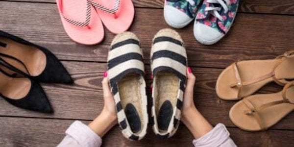 How to Alleviate Foot and Heel Pain