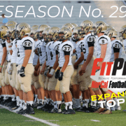 Manteca, Mitty Football Open NorCal Preseason Ranks As #29-30