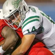 De La Salle And Folsom Football: After The Clash
