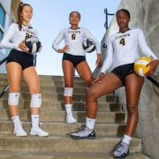 Bishop O'Dowd Volleyball: Dragons Look To Set NCS Ablaze