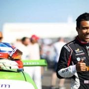 Jaden Conwright, East Bay Racer On the Move