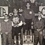 CIF California State Championships, Since '73