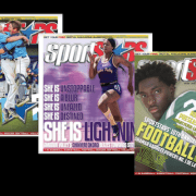 Favorite 2019 SportStars Cover | Vote For Your Regional Favorites