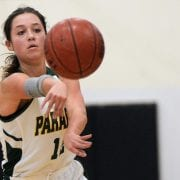 Paradise Girls Basketball: Resilient Bobcats Finding Footing