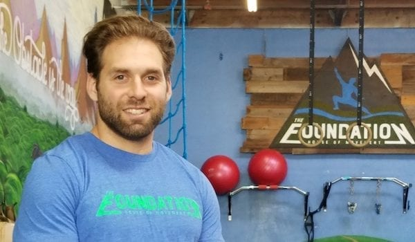 """Grads Focus on Technique, Mobility at """"The Foundation"""""""