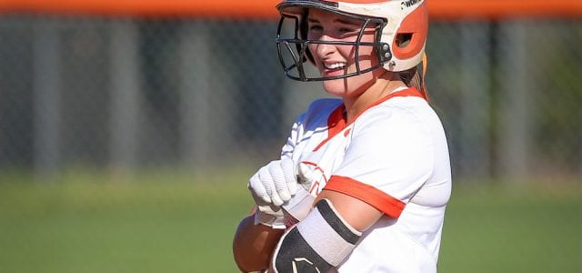 Roseville Softball | Talented Tigers Wondering If It's 5-And-Over