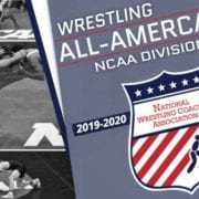 Wrestling's 2020 All-American Teams Announced
