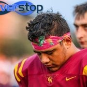Triumph Through Tragedy | #NeverStop: Dino Kahaulelio On His Best Game