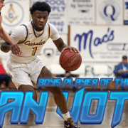 Bryce Monroe | Fan Choice NorCal Boys Hoops Player Of The Year