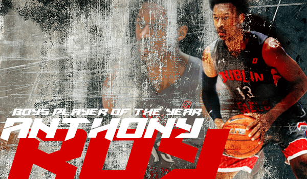Anthony Roy | SportStars' 2019-20 NorCal Boys Player Of The Year
